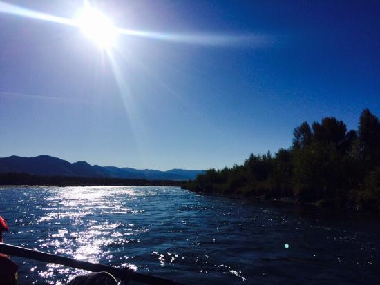 Teton Scenic Floats and Fly Fishing: photo2.jpg