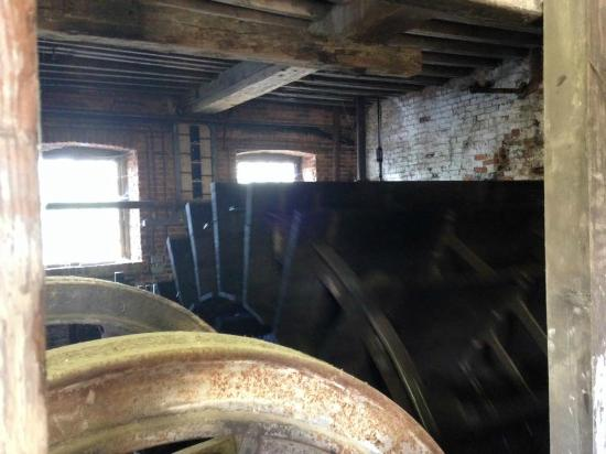 Thwaite Mill Sept 15 Picture Of Thwaite Mills Leeds Tripadvisor