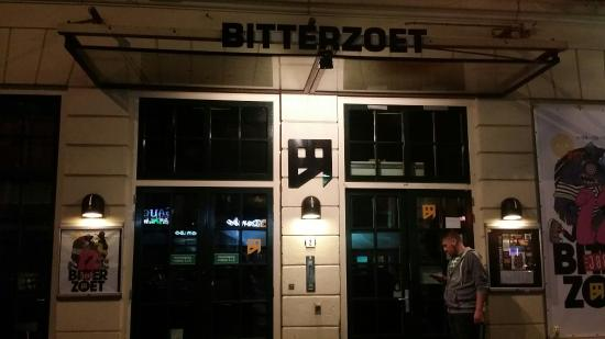 Photo of Tourist Attraction Bitterzoet at Spuistraat 2, Amsterdam 1012 TS, Netherlands