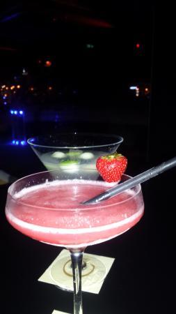 Crystal Restaurant Lounge Bar