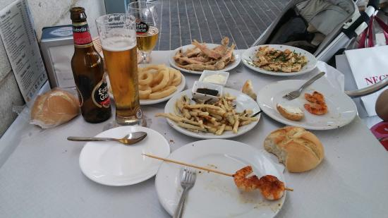 Cafeteria Bar Mercado de El Carmen