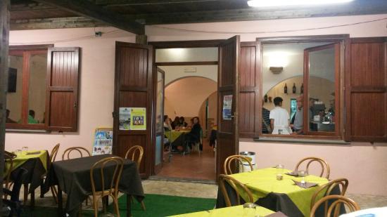 Turroi Bar, Ristorante e Pizzeria