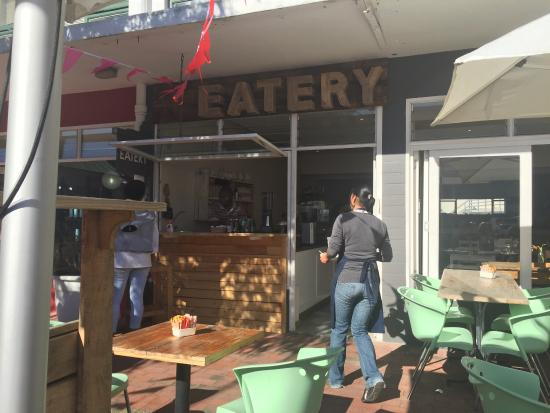 The Eatery Hermanus: photo0.jpg