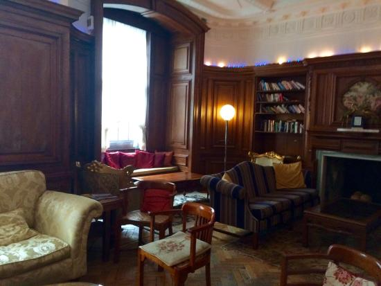 St Giles House Hotel: photo2.jpg