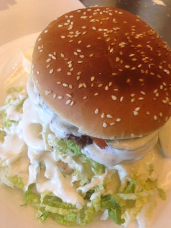 hjemmelavet burger aalborg