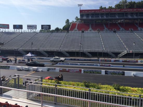 Bristol Motor Speedway Picture Of Bristol Motor Speedway Bristol Tripadvisor