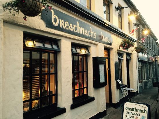 Breathnach's Bar