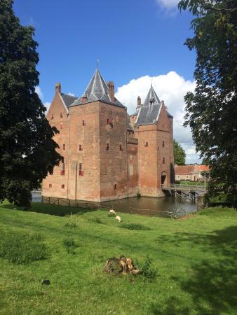 Slot Loevestijn