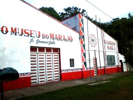 Marajo Museum