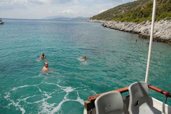 snorkling - Bild från National Marine Park of Alonissos ...