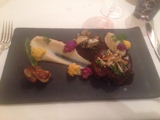 Restaurant Le Cottage Bise : photo0.jpg
