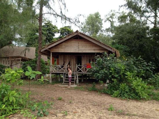 Koh Thmei Resort: photo3.jpg