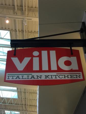 Villa italian kitchen new orleans central business for Italian kitchen hanham phone number