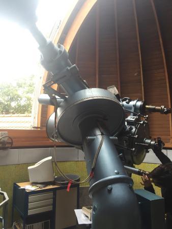 Stefanik Observatory : photo2.jpg