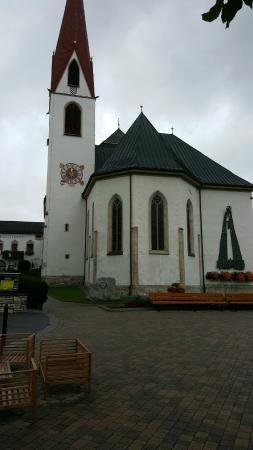 Sankt Oswald: Quel charme
