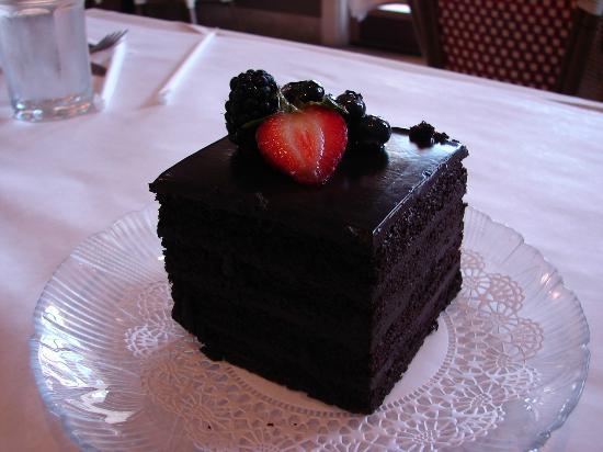 La Quinta Baking Co: dessert