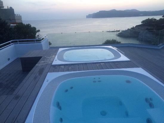Pool - FERGUS Style Cala Blanca Suites Photo