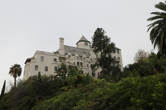 ‪Chateau Marmont‬