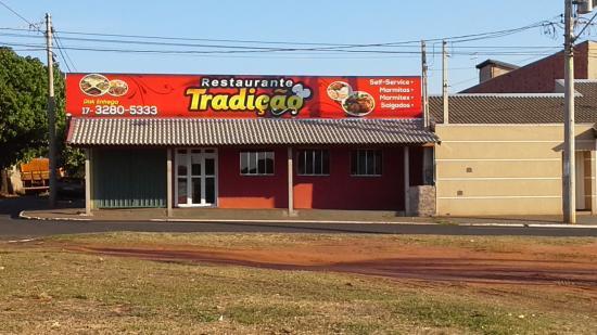 Restaurante Tradicao