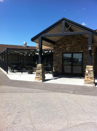 The Grille Restaurant: The Grille in Tremonton Utah
