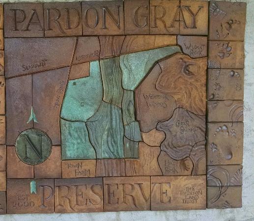 Tiverton, RI: Weetamoo Woods & Pardon Gray Preserve