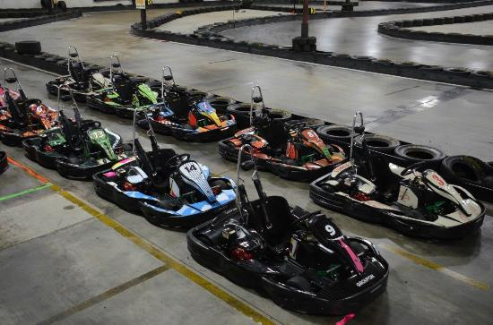 Rush Hour Karting
