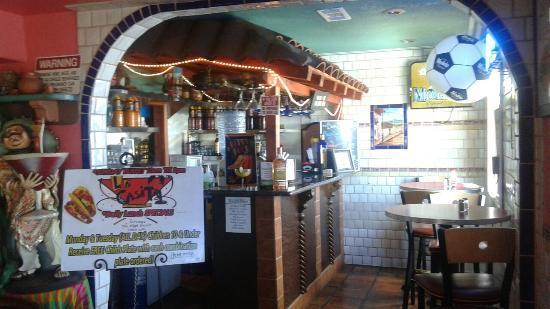 La Casita Mexican Resturant