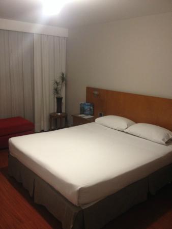 Affinity Aparta Hotel: Suíte