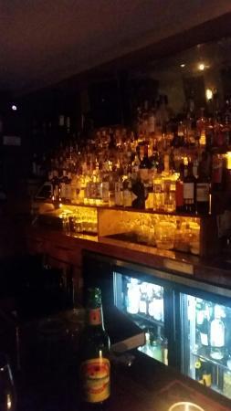 The Vig Bar