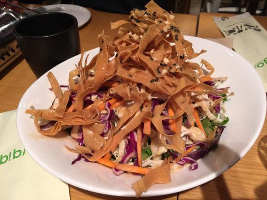 CJ Food World, Seoul - Jung-gu - Restaurant Reviews, Photos