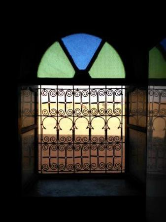 Ramlia, Morocco: Riad Ouzina TGM