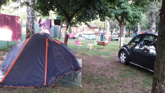 Photo of Camping Azzurro Bracciano