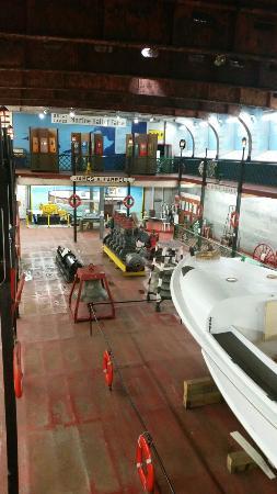 Museum Ship Valley Camp: Tamgirl123 photos