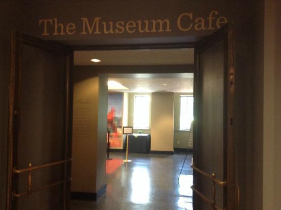 Museum Cafe Toledo Art The Of Course