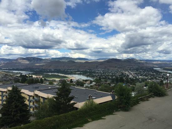 Panorama City Centre Inn: Room View