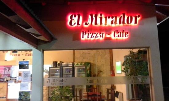 El Mirador Pizza Cafe