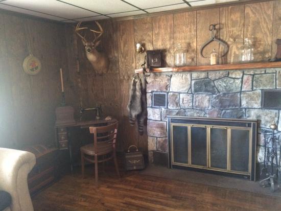 Wellston, MI: The Forest Lodge