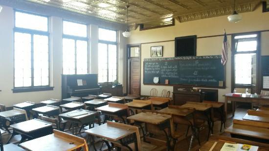 Reed School