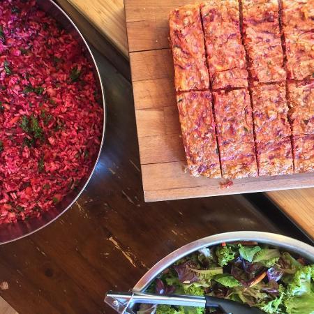 Maraylya, Australia: Food