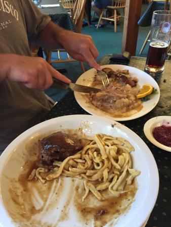 Pumpernickel's Restaurant : photo0.jpg
