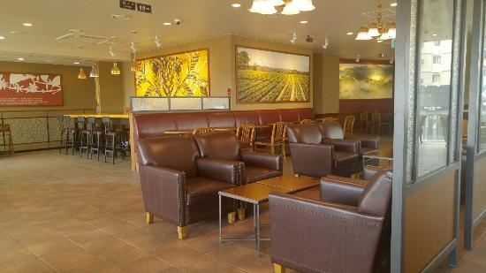 Starbucks Haeundae