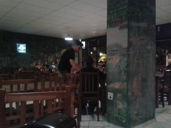 Photo of Restaurant General Burger & Beer at Avenida Brasil 7927, Cascavel 85801-002, Brazil