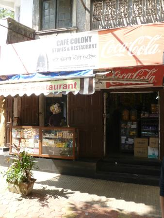 Cafe Colony