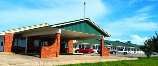 Checotah, OK: Lakeway Inn