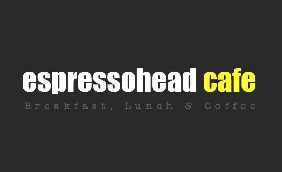 Espresso Head: The look....