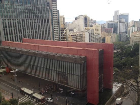 """Museu de Arte de Sao Paulo Assis Chateaubriand: """"Museu de Arte de São Paulo"""""""