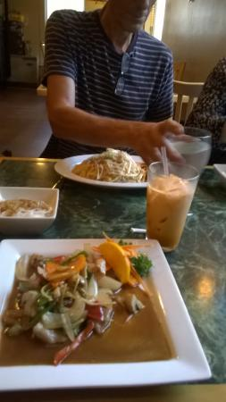 Best Thai Restaurant Picture