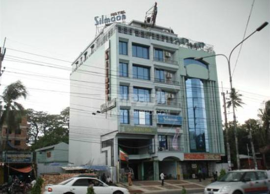 Hotel Silmoon