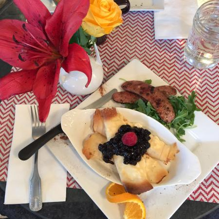 Maura's Cafe and Deli : photo3.jpg