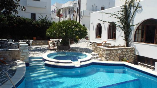 Atlantis Hotel Au 84 2019 Prices Amp Reviews Paros